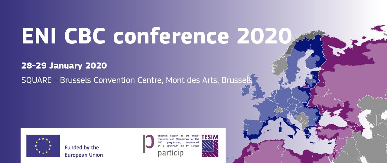 ENI CBC conference 2020